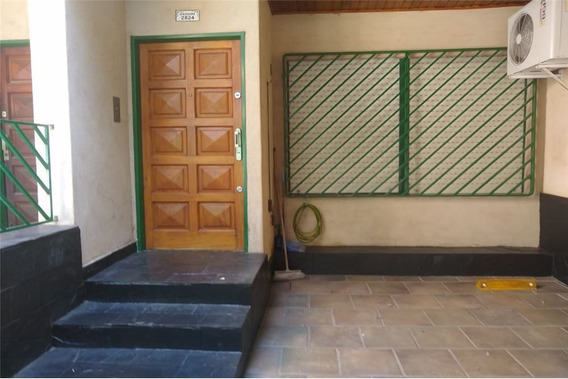 Alquiler Duplex Amoblado 5 Amb Con Cochera Nuñez !