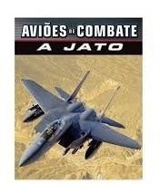 Aviões De Combate A Jato Planeta Deagostini 1/72 Fascículos