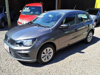 Volkswagen Gol 1.6 Msi 8v Flex