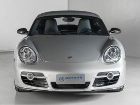Porsche Cayman 2.7 2008