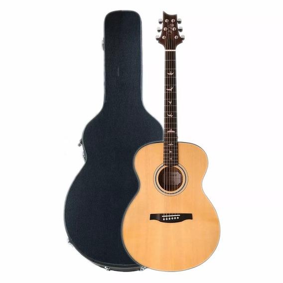 Guitarra Electro Acústica Prs Se Tx20e + Fishman, Estuche 6p