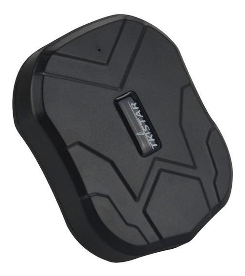 Rastreador Veicular Sem Mensalidade + Carregador Veicular