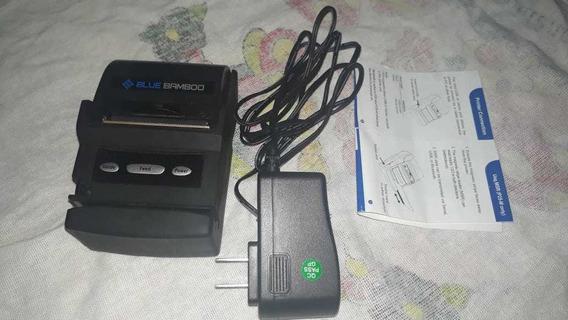 Mini-impressora Via Bluetooth
