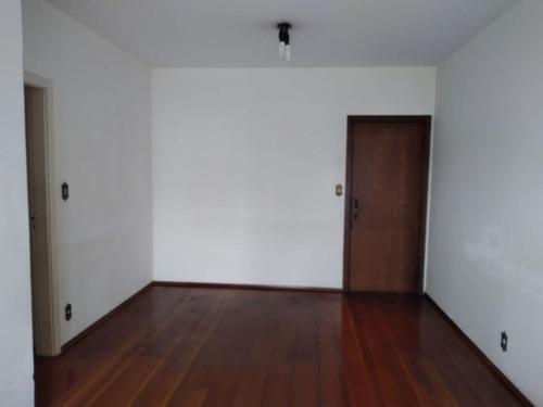 Apartamento Com 3 Dormitórios Para Alugar, 100 M² Por R$ 1.600,00/mês - Centro - Santo André/sp - Ap5876
