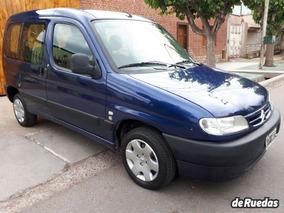 Citroën Berlingo Multispace 1.9 D Full