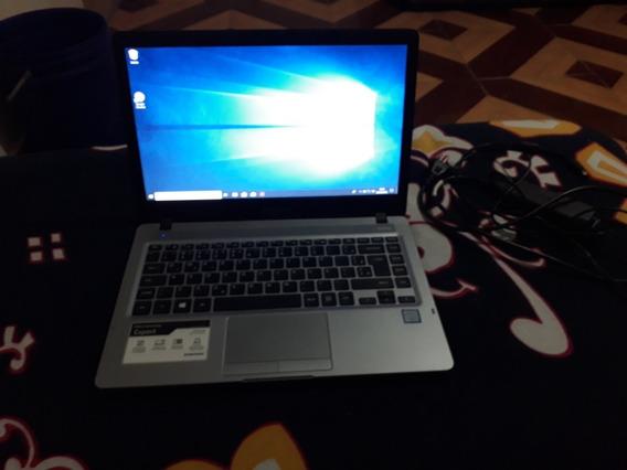 Vende-se Notebook E Ultrabook