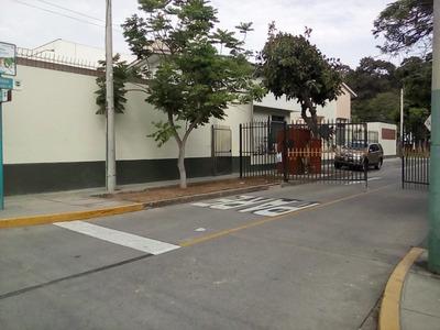 Vendo Propiedad E San Borja ,chacarilla