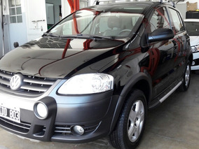 Volkswagen Crossfox Highline 2009