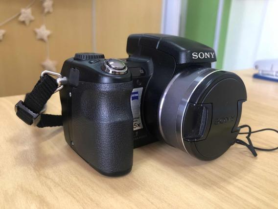 Camera Sony Dsc-h9 Cyber-shot