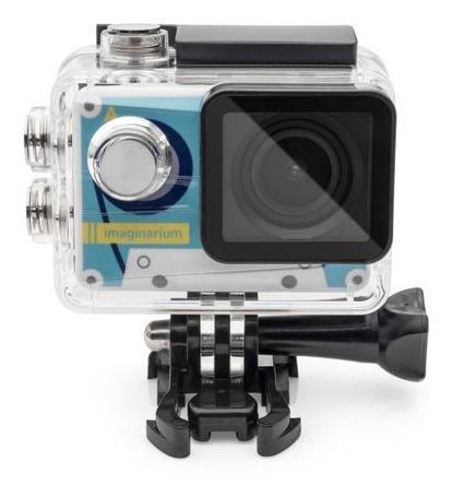 Camera Imaginarium K7 4k