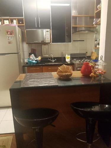 Imagem 1 de 24 de Apartamento - Ref: 6128