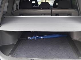 Nissan Frontier Camioneta Con Cámara De Reversa, Techo Corre