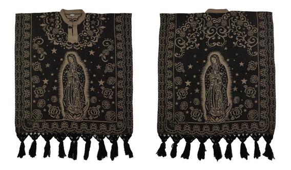 Gabán: Calendario, Virgen, Flores, Frida...(acabados A Mano)