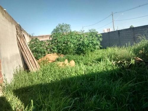 Terreno - Jardim Terras Da Conceicao - Ref: 9667 - V-9667