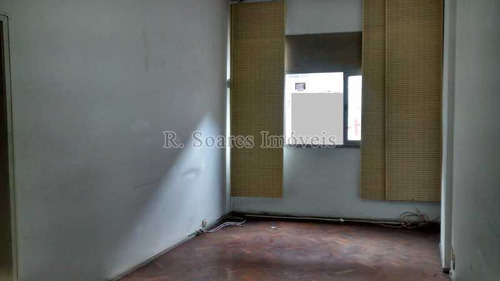 Apartamento-à Venda-copacabana-rio De Janeiro - Cpap20314