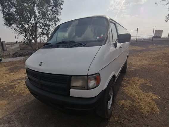 Dodge Ram 1997 Van 1500 At