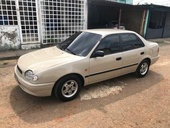 Toyota Corolla Corolla 1.6 Automatico 1999