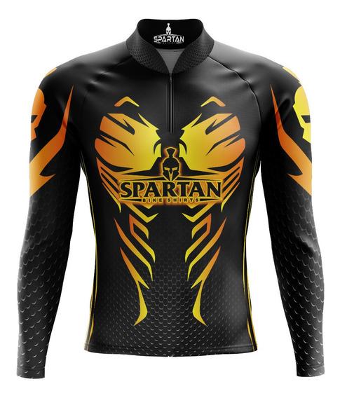 Camiseta Venom Man Yellow Ciclista Uv 50+ Ref 01