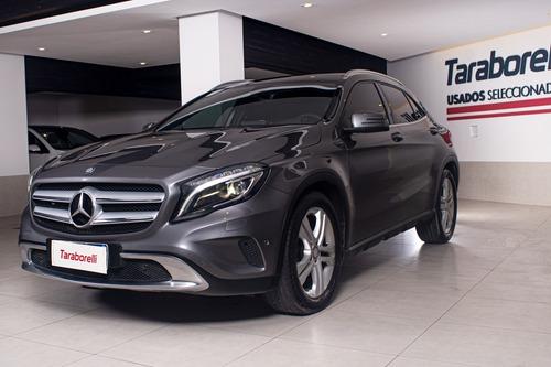 Imagen 1 de 15 de Mercedes Benz Clase Gla200 Urban 156cv Taraborelli Usados *