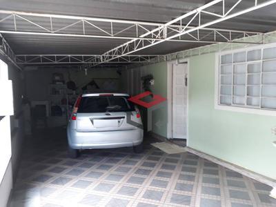 Terreno Residencial À Venda, Vila Palmares, Santo André - Te4675. - Te4675
