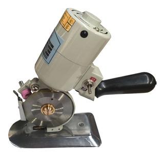 Maquina Cortadora De Telas Bsq Mod Ycm-35 / Chilecostura