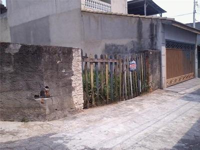 Terreno Em Tatuapé, São Paulo/sp De 0m² À Venda Por R$ 430.000,00 - Te234702