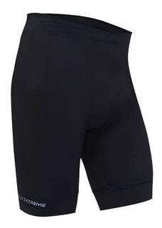 Bermuda Confort Masculina Sportxtreme - Preto