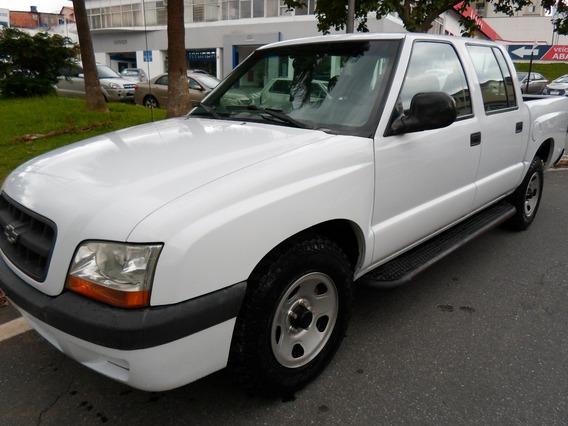 Chevrolet S10 2.8 Diesel Dupla(jeep,d20,iveco,hilux,ranger)
