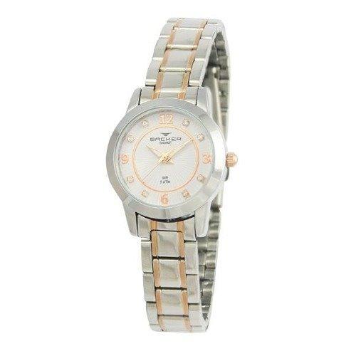 Relógio Backer Feminino Damme 10220134f Original Barato