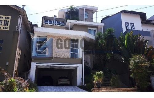 Venda Sobrado Sao Bernardo Do Campo Swiss Park Ref: 138799 - 1033-1-138799
