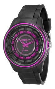 Relógio Speedo Feminino Análogo Sport Lifestyle 80584l0evnp2