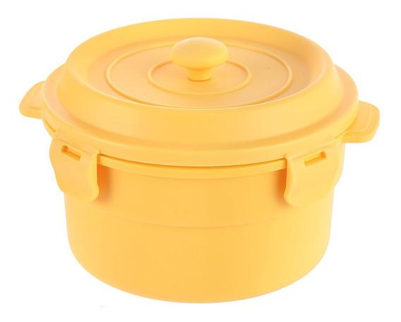 Marmiteira Amarela - Miniso