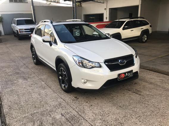 Subaru Xv 2.0 2016