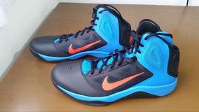 Tenis Nike Originales Basquetbol, Baloncesto No.12 Nuevos