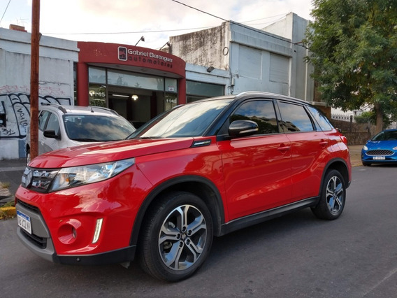 Suzuki Grand Vitara 1.6 Glx 4wd At 2017