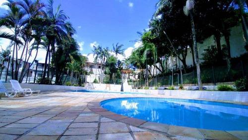 Apartamento À Venda, 48 M² Por R$ 210.000,00 - Vila Londrina - São Paulo/sp - Ap0934