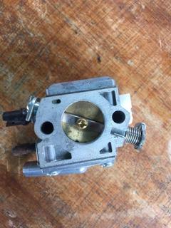 Carburador Para Moto Cierra Sthil 380 Y 381