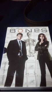 Bones Temporada Uno Original