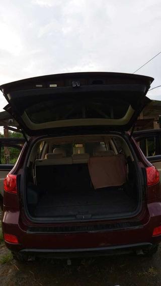 Hyundai Santa Fe V6 4x4