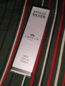 Amakha Silver Importado