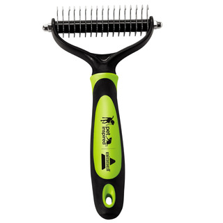 Bissell Furget It Cat And Dog Grooming Brush With Shedding A