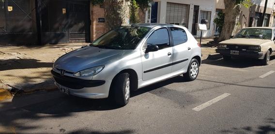 Peugeot 206 2009 1.4 Generation 75cv