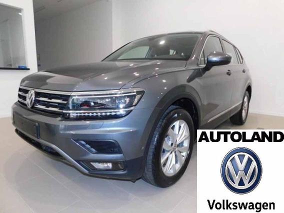 Volkswagen Tiguan Allspace Comfortline 2019