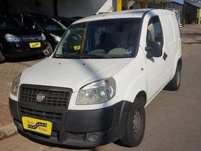 Fiat Doblò Cargo 1.8 16v Flex, Oda1574