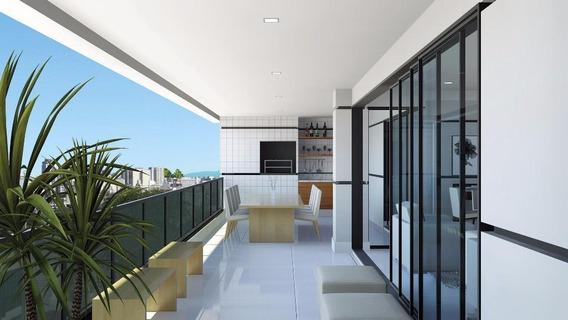 Apartamento Em Jardim Sumaré, Araçatuba/sp De 257m² 4 Quartos À Venda Por R$ 1.500.000,00 - Ap82594