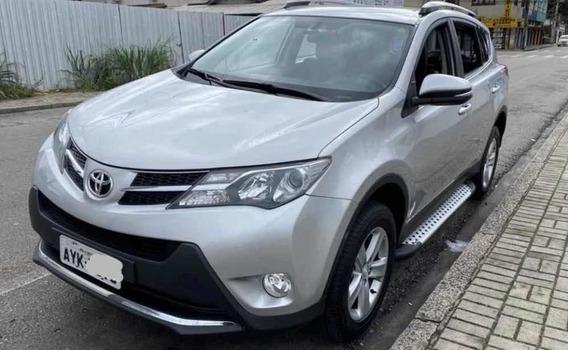 Toyota Rav4 2014 2.0 4x4 Aut. 5p