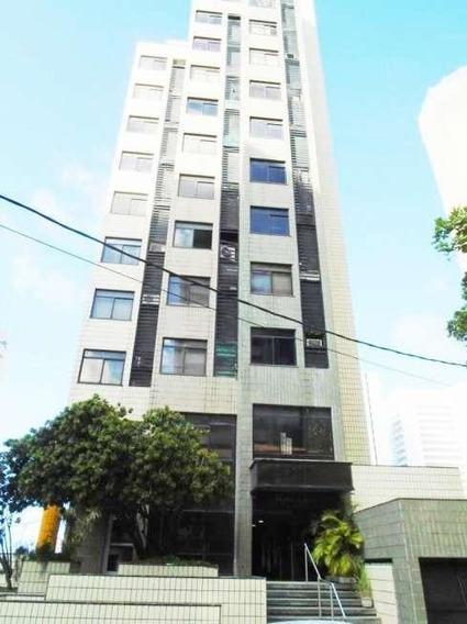 Sala Em Meireles, Fortaleza/ce De 0m² Para Locação R$ 1.550,00/mes - Sa405983