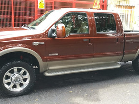 Ford King Ranch 4x4 Turbo Diesel 4x4