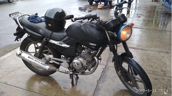 Yamaha Ybr125 Remate