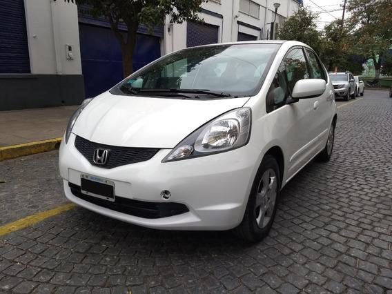 Honda Fit 1.5 Lxl At